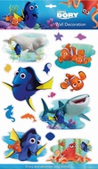 Wall Sticker 3D 40x29 cm Finding Dory
