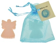 Scented Glycerine Soap Bar 20g ANGEL-ICE BREEZE SCENT