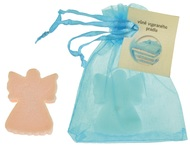 Scented Glycerine Soap Bar 20g ANGEL-FRESH LINEN SCENT