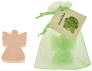 Scented Glycerine Soap Bar 20g ANGEL-LEMON BALM SCENT