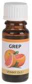 Essential Oil 10 ml GRAPEFRUIT