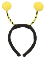 Antenna Headband YELLOW