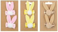 Hair Clips 7 cm 2 pcs