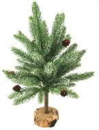 Artificial Tree with Pinecones 40 cm