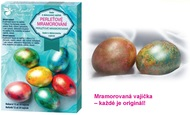 Easter Egg Decorating Set - Pearl Marbles